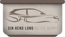 Sin Heng Long Motor Work shl logo