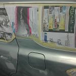 honda stream honda odyssey honda airwave car spray paint change color sin heng long motor work car workshop