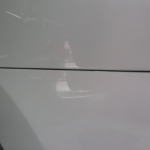 Lexus is250 ls250 car scratch Repair spray paint - Sin Heng Long motor workshop