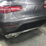Mercedes-Benz-glc250-rear-bumper-diffuser