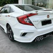 Honda Civic 2019 Fc1 Bodykit Styling 2